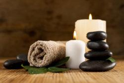 Muskoka Spa Treatments Recharge