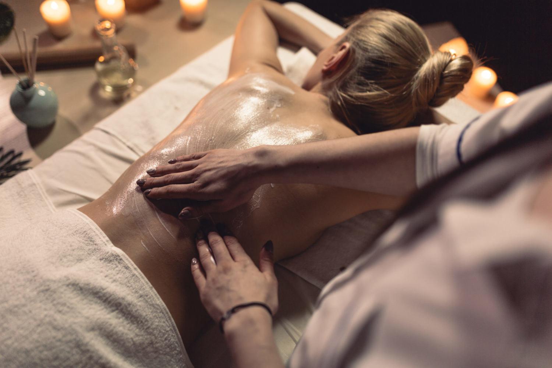 Muskoka Spa Treatments Body Treatment